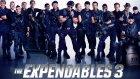 Cehennem Melekleri 3 Uzun Versiyon - The Expendables 3 Theatrical Cut (2014) Türkçe Dublaj