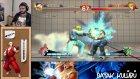 Dayak Kulübü 1. Bölüm (Test) - Ultra Street Fighter Iv (Canlı Yayın Kaydı) - 1 / 2