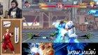 Dayak Kulübü 1. Bölüm (Test) - Ultra Street Fighter Iv (Canlı Yayın Kaydı) - 2 / 2