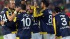 Fenerbahçe 3-1 Kasımpaşa (12 Şubat Cuma 2016 Maç Özeti Fotoğraflı)