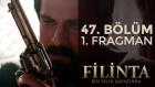 Filinta 47. Bölüm Fragmanı (19 Şubat Cuma)