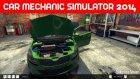 İlk 10 Dakika - Car Mechanic Simulator 2014