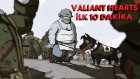 İlk 10 Dakika - Valiant Hearts: The Great War