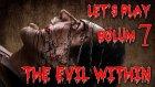 Let's Play - The Evil Within - Bölüm 7
