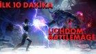 Lichdom Battlemage - İlk 10 Dakika