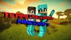 Minecraft | Teamli Sky Wars |4| 1 GALP !!!!! w/başar