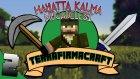 Minecraft - TerraFirmaCraft - 2 - Su yolunda büyük arayış