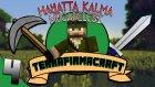 Minecraft - TerraFirmaCraft - 3 - Medeniyet'i Buldum