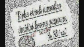 Murat Yildiz - Tövbe Et Yalvar Allah'a