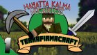 TerraFirmaCraft - 1 - Minecraft'a Ölümle Burun Buruna Başlangıç