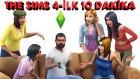 The Sims 4 - İlk 10 Dakika