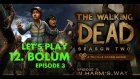 The Walking Dead Season 2 - (Bölüm 12)