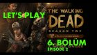The Walking Dead Season 2 - (Bölüm 6)