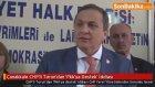 Çanakkale CHP'li Torun'dan 'Pkk'ya Destek' İddiası