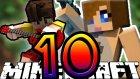 En Çok Kullanılan 10 Minecraft Modu !