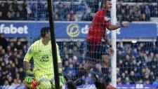 Everton 0-1West Bromwich Albion (13 Şubat Cumartesi Maç Özeti)