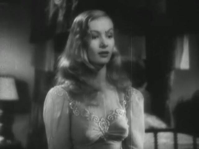 I Married a Witch 1942 Fragman