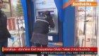 Kütahya - Atm'lere Kart Kopyalama Cihazı Takan 2 Kişi Suçüstü Yakalandı