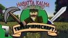 Minecraft - TerraFirmaCraft - 7 - Taşınma ve Dağ Evi