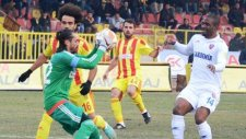Yeni Malatyaspor 1-0 Karabükspor (13 Şubat Cumartesi Maç Özeti)