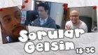 1 Soru - 3 Cevap (1S3C) FRAGMAN / SORULAR GELSİN!