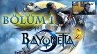 AKSİYON OYUNU DEDİĞİN GAZ GİRECEK! // Bayonetta 2 - Bölüm 1