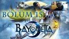 Biraz Da Mecha Aksiyonu Öyleyse!! // Bayonetta 2 - Bölüm 15