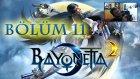 Biz Bırakalım Bu İşleri İstersen Rodın! // Bayonetta 2 - Bölüm 11