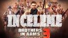Brothers in Arms 3 Oynuyoruz