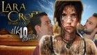 CO-OP // Lara Croft and the Temple of Osiris - İlk 10 Dakika