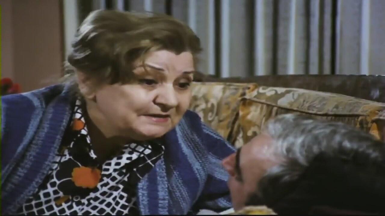 Çöpçüler Kralı - Anne Ben Hacer'i Seviyorum