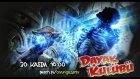 Dayak Kulübü - 5. Bölüm: Mortal Kombat 9 - Ultra Street Fighter 4