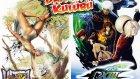Dayak Kulübü - 9. Bölüm: The King of Fighters XIII / USFIV