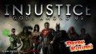 Dayak Kulübü - Bölüm 12: Injustice Gods Among Us/ USFIV