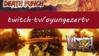 Dayak Kulübü - Bölüm 14: One Finger Death Punch / USFIV