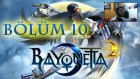 En Rüküş Boss Ödülü Prophet'a Gidiyor // Bayonetta 2 - Bölüm 10