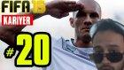 FIFA 15 Kariyeri #20: LİG BİTTİ