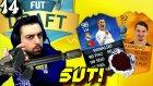 Fifa 16 FUT Draft SURVIVOR | En yüksek SUTlular Challenge | 14.Bölüm | Türkçe oynanış | Ps4
