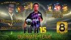FIFA ULTIMATE TEAM - 8 - Mega Paketler, IF Kartlar, Müthiş Maçlar