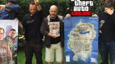 GTA Online - SADİST ARKADAŞLAR