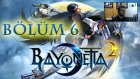 Höh! Ne Boss'muş!! // Bayonetta 2 - Bölüm 6