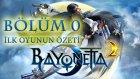 İLK OYUNUN ÖZETİ // Bayonetta 2 - Bölüm 0