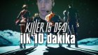 Killer is Dead Nightmare Edition (PC) - İlk 10 Dakika