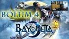 Luka Ve Yapamadığı Şekilleri! // Bayonetta 2 - Bölüm 4