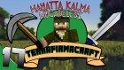 Minecraft - Terrafirmacraft - 17 - Yeni Madenler Ve Anvil