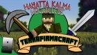 Minecraft - Terrafirmacraft - 9 - Yeni Kaynaklar Ve Şömine