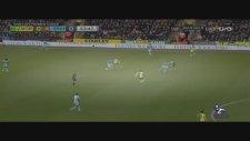 Norwich City 2-2 West Ham - Maç Özeti (13.02.2016)