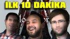 Ölüyoruz // Bloodborne - İlk 10 Dakika