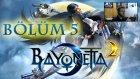 Önce Adam Ol Sonra Boss Olursun! // Bayonetta 2 - Bölüm 5