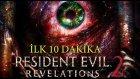 Resident Evil Revelations 2 - İlk 10 Dakika